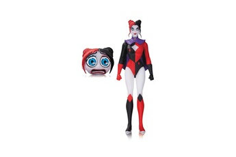 Figurines personnages Dc Collectibles Dc comics - figurine harley quinn by amanda conner 17 cm