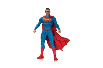 Figurines personnages Dc Collectibles Superman - figurine superman by jae lee 17 cm
