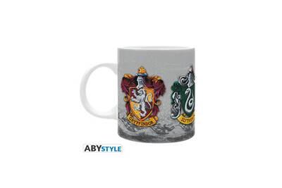 Harry 4 Mug Les Maisons Potter CoxWQdErBe