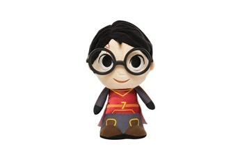 Peluches Funko Harry potter - peluche super cute quidditch harry 18 cm