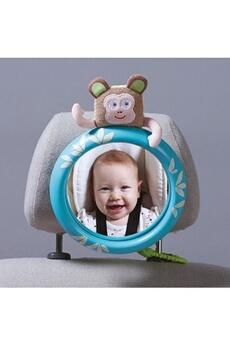 Jouets premier âge Taf Toys Miroir de voiture tropical