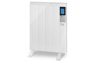 Chauffage à pétrole / gaz HETJ Radiateur à inertie sèche rabat 600 - 600 w
