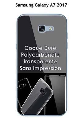 coque transparente samsung a7 2017