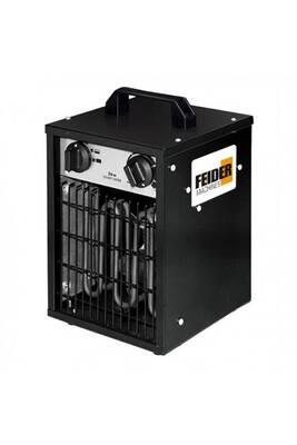 Chauffage de chantier Feider Feider chauffage électrique 2000 w - fce2000w