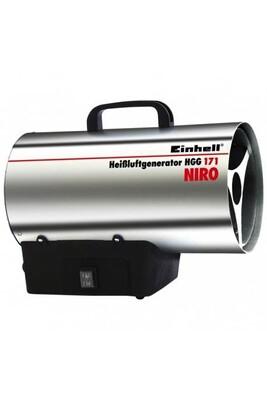 Chauffage de chantier Einhell Einhell générateur air chaud hgg 300 niro