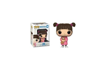 Figurines personnages Funko Figurine disney - monsters inc - boo pop 10cm