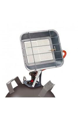 Chauffage de chantier Einhell Einhell chauffage radiant appoint au gaz gs 4600