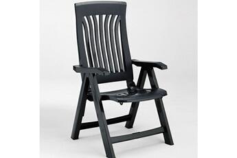 Chaise et fauteuil de jardin Nardi | Darty
