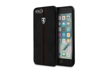 coque ferrari iphone 8 plus