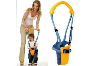 5623f655f2c0 Porte bébé Porte bébé enfants gilet type harnais laisses sécurité des  tout-petits réglable baby