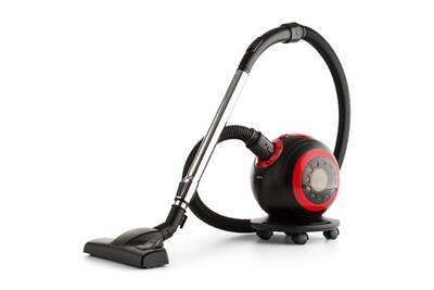 aspirateur sans sac one concept pila aspirateur sans sac 800w filtre hepa h11 r servoir. Black Bedroom Furniture Sets. Home Design Ideas