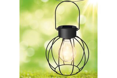 Atria Luminaire Solaire Xanlite Lanterne Éclairage Firefly yN8nv0mwOP