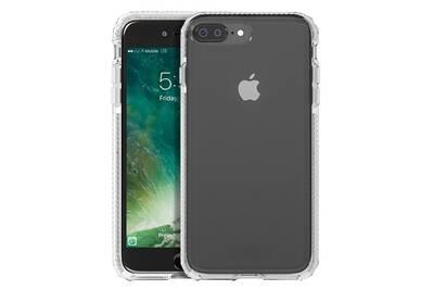 coque iphone 7 plus antichoc transparent