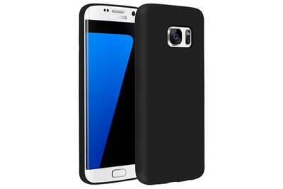 coque galaxy s7 siliconne