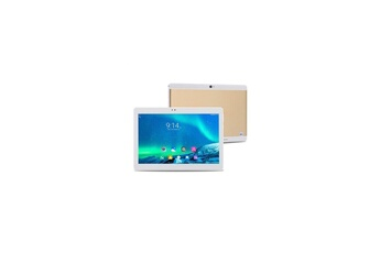 No-name Tablette 10,1 pouces 4g phablet android 6.0 mtk6735 quad core 1,34 ghz 2 go de ram 16 go rom otg