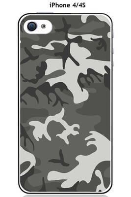 coque iphone 4 camouflage