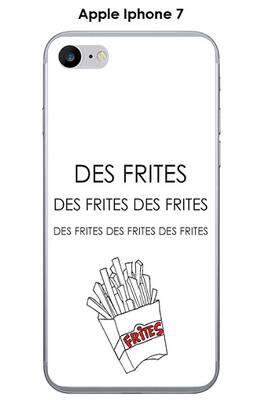 coque iphone 7 frite
