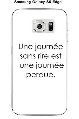 coque smartphone samsung s6 edge