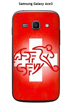 Coque Samsung Galaxy S8 design Foot Portugal fond drapeau