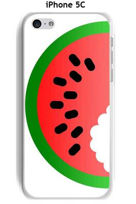 Coque pastèque 1 pour apple iphone 5c