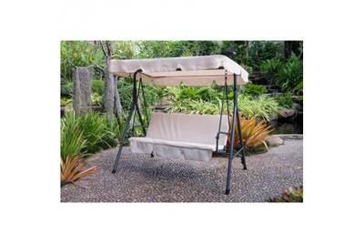 Mobilier de jardin enfant Beau Rivage Beau rivage balancelle de ...