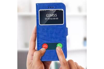 coque iphone 6 simple couleur