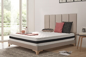 Matelas Naturalex Darty