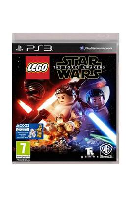 Force Star Game The Awakens Wars Ps3 Lego WQrBEdxCoe