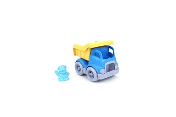 Véhicules miniatures GREEN TOYS Camion benne green toys