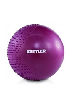 Accessoires fitness Balle de gymnastique à picot femme kettler 75 cm Kettler d3cde8eee41