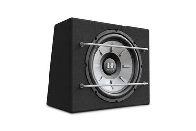 caisson subwoofer jbl caisson de basse jbl stage1200b darty. Black Bedroom Furniture Sets. Home Design Ideas