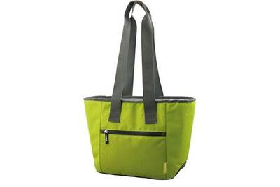 10l Vert Shopping Sac Isotherme Lime Thermos BdxeCo