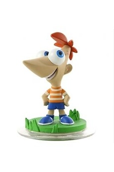 Figurine Disney Interactive Disney infinity 1.0 phineas (phineas and ferb) character figure
