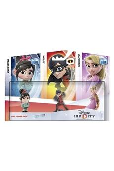 Figurine Disney Interactive Disney infinity 1.0 girls power pack (3 character figures)