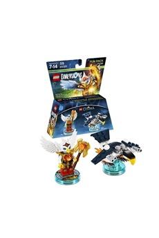 Figurine Lego Eris (legends of chima) lego dimensions fun pack