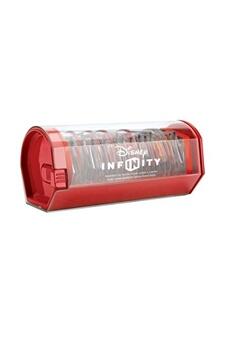 Figurine Disney Interactive Disney infinity power disc capsule (power disc case)