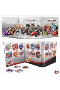 Figurine Disney Interactive Disney infinity power disc album