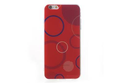 coque iphone 6 plus rouge