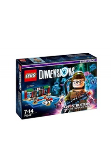 Figurine Lego Ghostbusters lego dimensions story pack