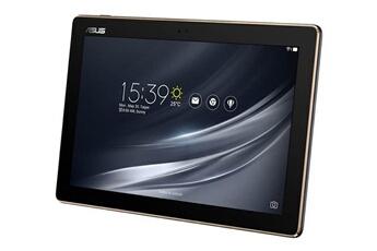 Asus Asus tablette tactile 10.1 2go 32go android7.0 zd301m bleu/noir + dock clavier