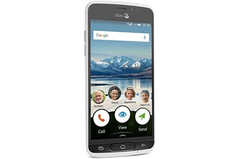 Téléphone portable 8040 blanc Doro 68936569cef5