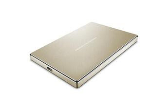 LaCie Porsche Design P?9227 - Disque dur - 2 To - externe (portable) - USB 3.0