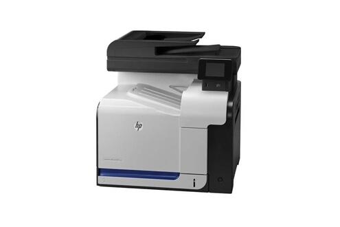 LaserJet Pro 500 M570dn
