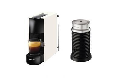 Machine à Capsules Krups Nespresso Essenza Mini Xn1111