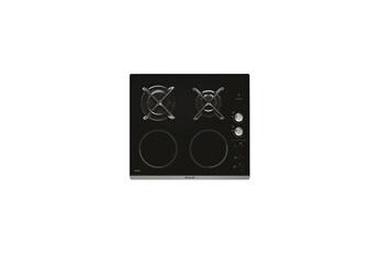 Plaque De Cuisson électrique Et Gaz Table Mixte Darty