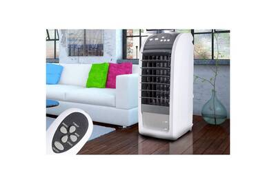 ventilateur dealstore rafra chisseur d 39 air 70 w 5. Black Bedroom Furniture Sets. Home Design Ideas