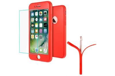 coque iphone 8 plus gel silicone