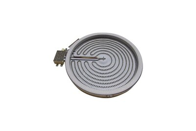 Foyer table de cuisson Electrolux 1051111004 chauffage radiant,d210/2300w pour plaque de cuisson electrolux ikea