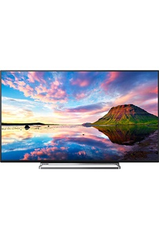 1846371708d TV LED Smart tv toshiba 49u5863dg - uhd  4k - 49  Toshiba