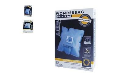 pi ces d tach es aspirateur rowenta wonderbag sac. Black Bedroom Furniture Sets. Home Design Ideas